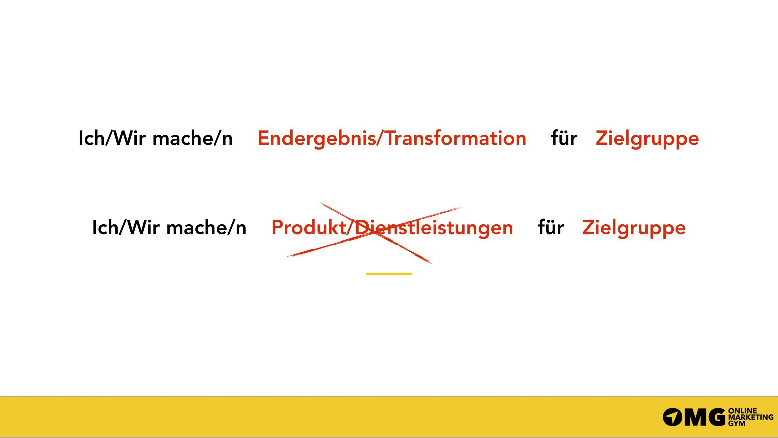 Website Optimierung